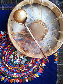 Shamanic Bodywork Therapy